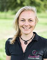 Physiotherapeutin Kirsten